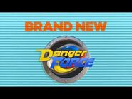 """Danger Force- """"Radioactive Cat"""" - Official Promo"""