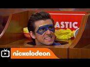 Danger Force - The Robbery - Nickelodeon UK