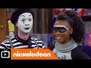 Danger Force - Mime Hive - Nickelodeon UK