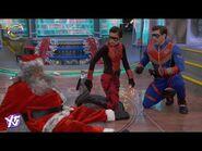 Danger Force - 🎄 Down Goes Santa - Part 1 🎄I Clip