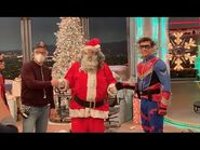 The Danger Force Holiday Special is STRAIGHT FIRE!