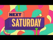 Saturday March 13 - Night of Premieres w- Kids' Choice Awards, Danger Force and Side Hustle 📺