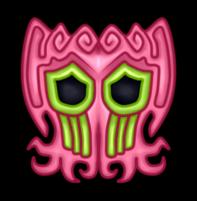Mask Of Destruction