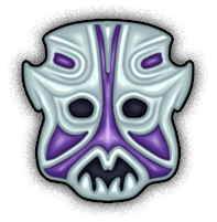 Mask Of Life