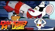 Danger Mouse Greenfinger