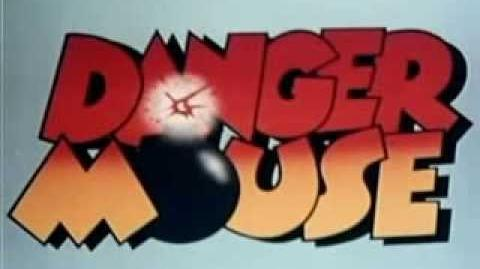 Danger Mouse Cartoon Opening Theme Song Intro