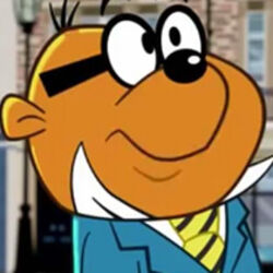 Penfold/Reboot Version