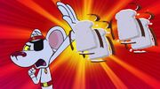 Danger Mouse Really Hates Crusts!.jpg