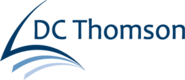 DC Thomson logo