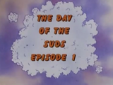 The Day of the Suds