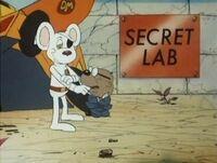 The Ultra Secret Secret