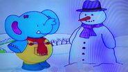 Bump's Christmas Story
