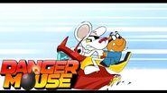 Danger Mouse Danger at C Level