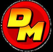 New DM Logo