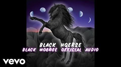 Danho - Black Hoerse (Audio)
