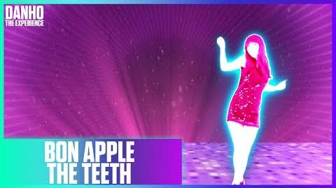 Danho The Experience - Bon Apple The Teeth by Danho (feat
