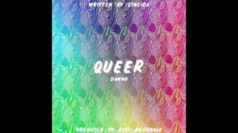 Danho - Queer (Audio)