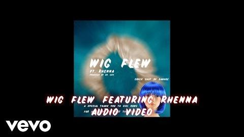 Danho - Wig Flew ft. Rhenna (Audio)