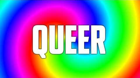 Danho - Queer (Music Video) UNRELEASED