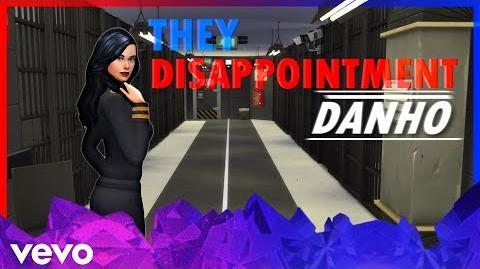 Danho - They Disappointment (Audio)