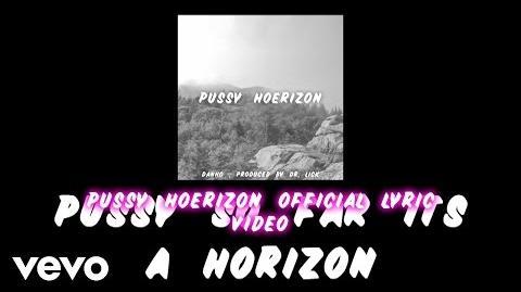 Pussy Hoerizon