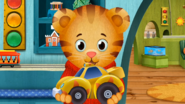 Daniel-Car