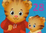 .028 Daniel Tiger Margaret & Zachary 28 24 25