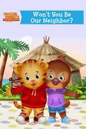 The Daniel Tiger Movie- Won't You Be Our Neighbor?