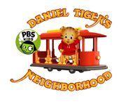 Daniel Tiger's Neighborhood.JPG