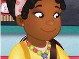 Teacher Harriet