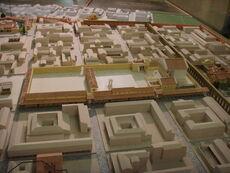 Museo Firenze com27era2C plastico Florentia 3
