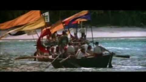 1492, Conquest of Paradise. Vangelis Soundtrack
