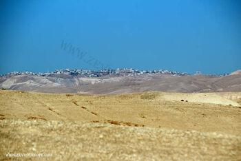 עוביידיה כפר ערבי