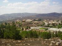 Eli Hacohen neighborhood