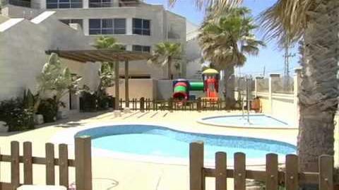 Al Mashtal Luxury Hotel, Gaza