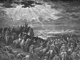 מלחמת מלכי האמורי-יושב ההר