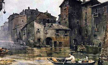 Ettore Roesler Franz ViaDellaFiumaraAllagata