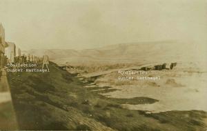 Jisr el Mejamie german picture 1918