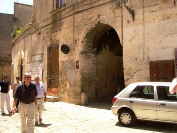 Judaism in Sud ITaly 32