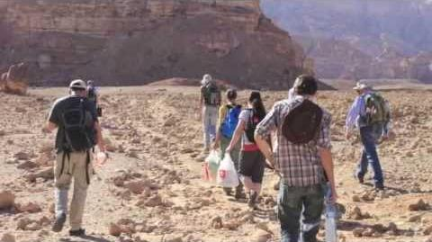 Central_Timna_Valley_(CTV)_Excavations_2013
