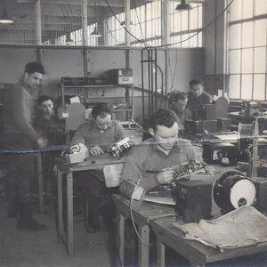 Jews Brigade in palestine B 1943
