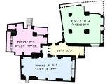ארבעת בתי הכנסת הספרדיים
