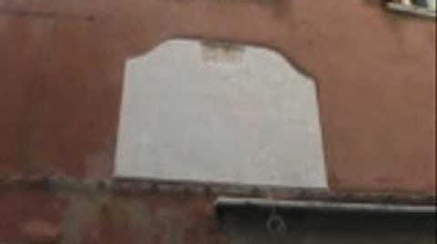 Ghetto di Venezia part A the entrance.wmv