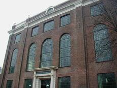 SinagogaPortuguesaAmsterdao
