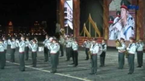 Оркестр_Армии_Обороны_Израиля_на_Красной_Площади