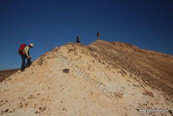 עולים בהר מרפק 3