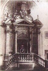 Sinagoghe di via delle Oche 2