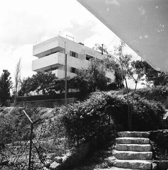 בית מרגוע נוה הלל בבני ברק, קופת חולים-ZKlugerPhotos-00132nv-0907170685133d91 1946