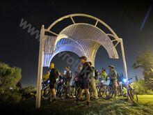 סיור האופניים
