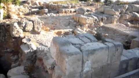 פארק ארכיאולוגי של רמת רחל
